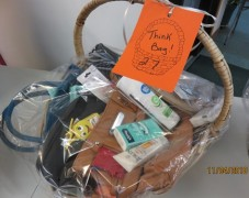 # 27 Think Bag by Anonymous