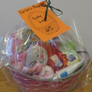 #25 Baby Love donated by Cordelia Thompson