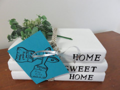 #25 Home Sweet Home by Kim Zills