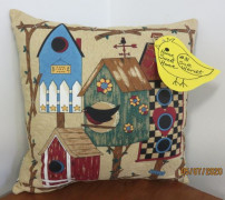 #31 Home Sweet Home by Sue Wendt.