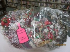#47 Bountiful Christmas donated by anonymous