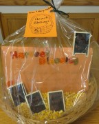#51 Harvest Blessings donated by Allan & Nancy Hoffmann (will match anything over $100)
