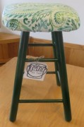 #6 This Stool is Cool! by Connie Thomas