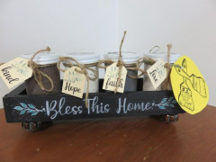 #1 Bless This Home by Anonymous