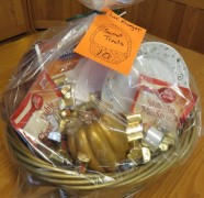 #10 Sweet Treats donated by Lori Krueger