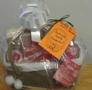 #2 Some One Smells Wonderful  Donated by: Lorrie Jansma